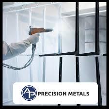 Ap Precision Powder Coating San Diego