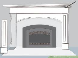 image titled remove a fireplace insert step 11