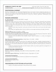 Resume Samples For High School Student Elegant Resumes Unique