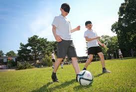Resultado de imagem para blindfolded football