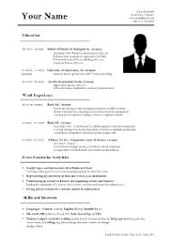 Sample Mckinsey Resume Consulting Cv Download Your Consulting Resume Template For Free