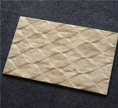 anti slip rustic wood grain floor tiles