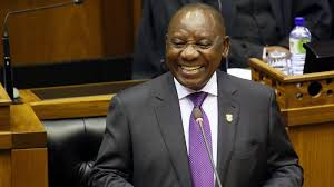 Matamela cyril ramaphosa (born 17 november 1952) is a south african politician, businessman, activist, and trade union leader who has served as the deputy president under president jacob zuma. Renewing U S South Africa Relations Under Ramaphosa