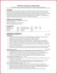 Pilot Resume Sample Pdf Sample Pilot Resume Pilot Resume Template Sample Pilot Resume 24 13