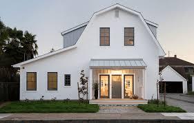 home white. White Houses Freshome5 Home A