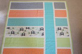good simple baby quilt patterns