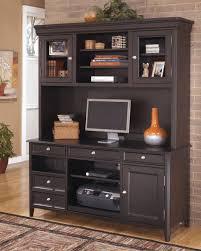 large home office desks. plain large image of cheap home office desk with hutch intended large desks