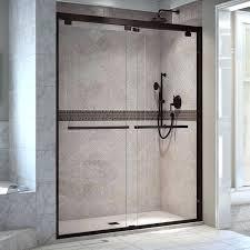 sublime sliding glass shower door handles medium size of hinged tub door shower doors sliding shower