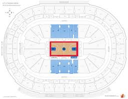 Detroit Little Caesars Arena Seating Chart Little Caesars Arena Gondola Seating Chart Www