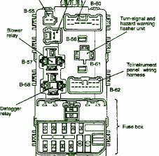 vw golf fuse box wiring diagrams