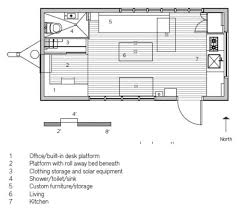 Small Picture 15 Tiny House Floor Plans Loft Tiny House Floor Plans With Loft