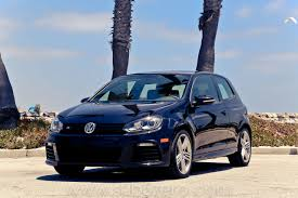 2013 VW Golf R Review