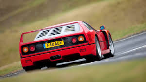 An exciting opportunity to acquire the taisan japanese gt race winning ferrari f40. Ferrari F40 Buying Guide Evo