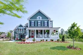 plans style house plans with wrap around porch southern living farmhouse one story screened