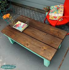 diy coffee table ideas 7 17 cool and lovely diy coffee table ideas you can create