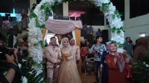 Nikah Jangan Asal Nikah Tapi Rayakanlah Pernikahan Itu Semewah Semampu Kita