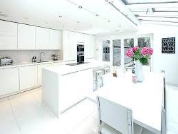 white gloss kitchen cabinets white shiny kitchen cabinets inside white gloss kitchen cabinet doors ideas