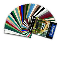 Jeld Wen Vinyl Window Color Chart Jeld Wen Kynar Jeld Wen