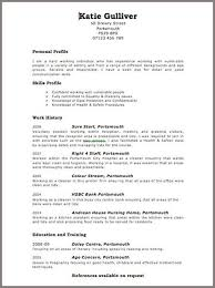 Curriculum Vitae Downloads Resume Template Cv Template And Cover ...