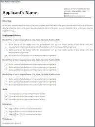 How To Create A Resume In Microsoft Word Modern Resume Skills