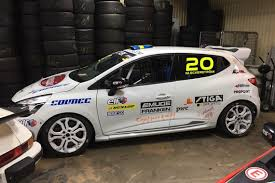 Racecarsdirect.com - Renault Clio Cup IV X98 2015 NR:228