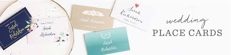Free Name Cards Garden Romance Place Cards