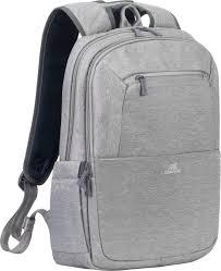 """<b>RivaCase 7760</b>, Grey <b>рюкзак</b> для ноутбука 15,6"""" — купить в ..."""