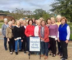 Spring Lake Garden Club | Pearl Chamber of Commerce