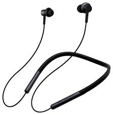 Беспроводные <b>наушники Xiaomi Mi Collar</b> Bluetooth Headset ...