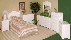 Wicker Bedroom Furniture Chest of Drawers Wicker Dresser