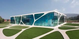 famous modern architecture buildings.  Architecture Leonardo Glass Cube With Famous Modern Architecture Buildings