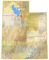 Utah - AARoads
