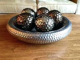 Decorative Bowls For Tables Coffee Tables Popular Round Coffee Table Contemporary Coffee 3