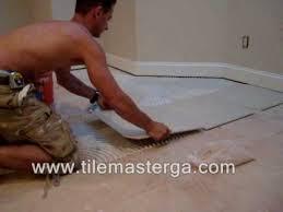 tile installation in atlanta ga 20 x20 porcelain tiles on slab floor how to alpharetta you