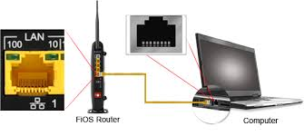 speed test internet customer service verizon