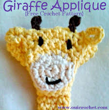Crochet Giraffe Pattern Mesmerizing 48 Free Crochet Giraffe Amigurumi Patterns DIY Crafts