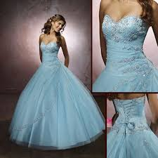 Baby Blue Wedding Dresses Pictures Ideas Guide To Buying