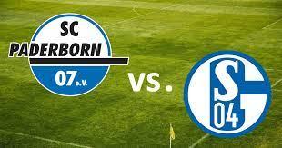 Bundesliga is going to be erratic next season: Schalke Zum Testspiel Beim Sc Paderborn