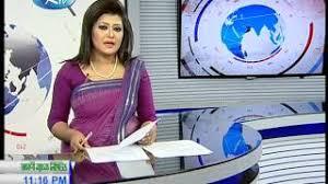 bangladeshi hot news reader