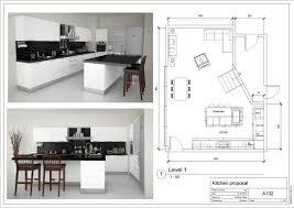 ... Architecture Large Size Kitchen Floor Plan Layouts. Italian Leather  Sofa. Cool Living Room ...
