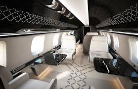 Concept Design Studio Mag Design Studio Shortlisted For Private Jet Design