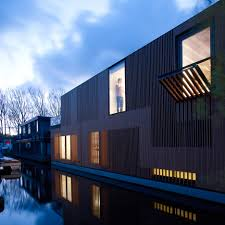 Floating architecture will offer \u201can improved way of living ...