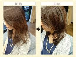 美容師解説くせ毛は髪型をミディアムにできるの