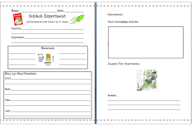 The Teaching Bug: Oobleck Experiment Freebie for Dr. Seuss Week