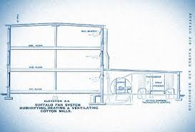 central air conditioning system diagram. the first central system air conditioning diagram