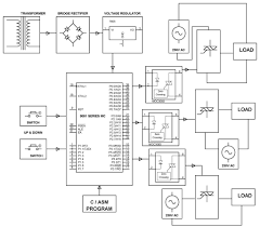 ssr circuit diagram the wiring diagram three phase solid state relay project kit circuit diagram