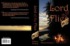 lord of the flies book covers