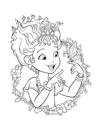 Read the original fancy nancy, fancy nancy and the posh puppy, and more fancy nancy picture books and learn how to be fancy. Fancy Nancy Coloring Page Disney Lol
