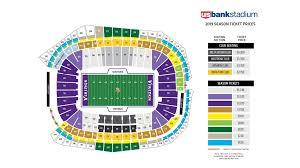 Buffalo Bills Seating Chart Seating Chart