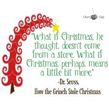 how the grinch stole christmas quotes.  Grinch Christmas Picture Quotes  Dr SuessHow The Grinch Stole Quoteu2026  Vinyl Wall Saying And How The Quotes U